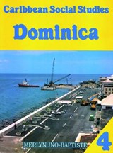 Caribbean Social Studies Book 4: Dominica | Mike Morrissey |