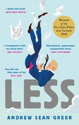 Less | Andrew Greer | 9780349143590