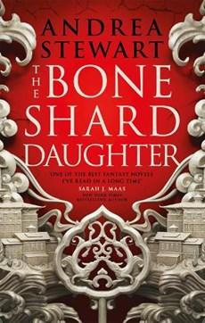 The bone shard daughter (01): the bone shard daughter