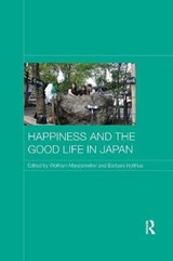 Happiness and the Good Life in Japan | auteur onbekend |