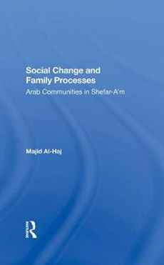 Social Change And Family Processes
