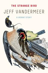 The Strange Bird | Jeff VanDermeer | 9780374537920