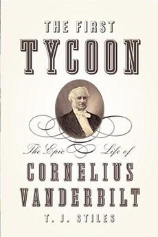 The First Tycoon