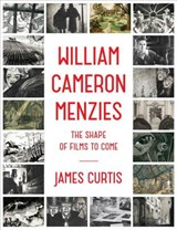William cameron menzies | James Curtis |