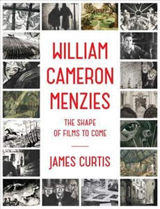 William cameron menzies