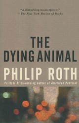 The Dying Animal | Philip Roth |