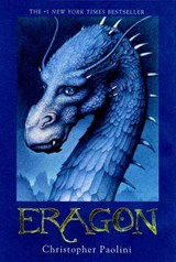 Inheritance (1): eragon | Christopher Paolini |
