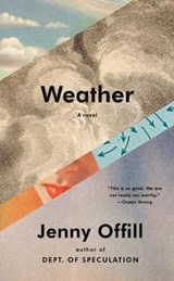 Weather | Jenny Offill |