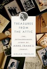Treasures from the attic | Mirjam Pressler |
