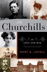 The Churchills | Mary Lovell |