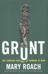 Grunt | Mary Roach |
