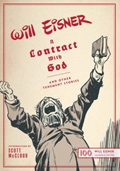 A Contract With God | Will Eisner | 9780393609189