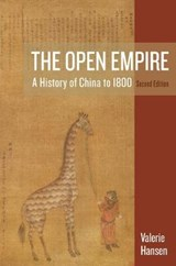 The Open Empire | Valerie Hansen |