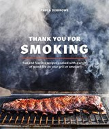 Thank You for Smoking | Paula Disbrowe |