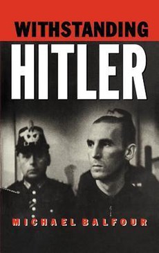 Withstanding Hitler