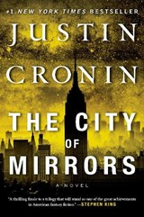 The City of Mirrors | Justin Cronin |