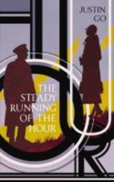The Steady Running of the Hour | Justin Go |
