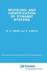 Modelling and Identification of Dynamic Systems | N.K. Sinha ; B. Kuszta |