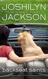 Backseat Saints | Joshilyn Jackson |