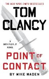 Tom Clancy Point of Contact | Mike Maden |