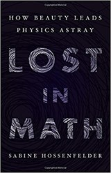 Lost in Math | HOSSENFELDER, Sabine | 9780465094257