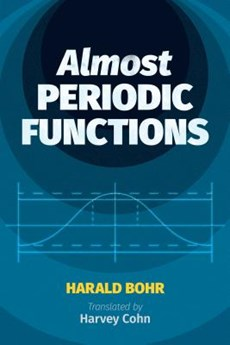 Almost Periodic Functions
