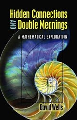 Hidden Connections and Double Meanings: A Mathematical Exploration | David Wells |