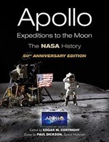 Apollo Expeditions to the Moon | CORTRIGHT, Edgar M. | 9780486836522