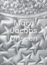 Marc jacobs: unseen | Robert Fairer | 9780500021606
