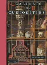 Cabinets of curiosities | Patrick Mauries |