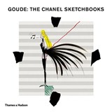 Goude: the chanel sketchbooks | Goude, Jean-Paul ; Mauries, Patrick |