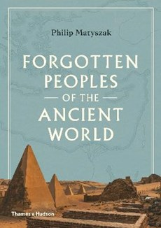 Forgotten people of the ancient world