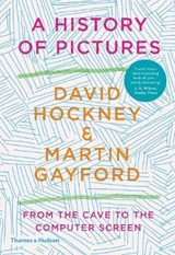 History of pictures | Hockney, David ; Gayford, Martin |
