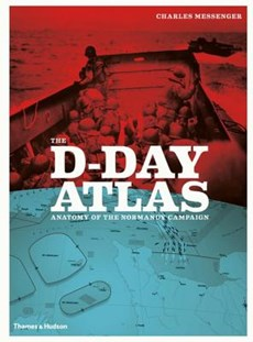 The D-Day Atlas
