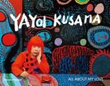 Yayoi kusama | Yayoi Kusama | 9780500295427