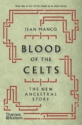 Blood of the celts | ben hayes |