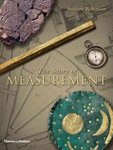 The Story of Measurement | Andrew Robinson | 9780500513675