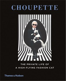 Choupette : the private life of a high-flying fashion cat