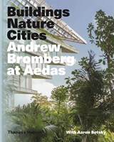 Andrew bromberg: building urban landscapes | Aaron Betsky ; Andrew Bromberg | 9780500519653