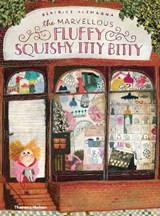Marvellous fluffy squishy itty bitty | Beatrice Alemagna |