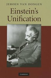 Einstein's Unification | Jeroen Van Dongen | 9780521883467