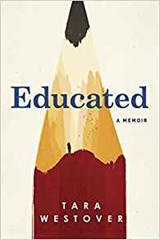 Educated | Tara Westover | 9780525510673