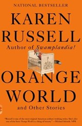 Orange world and other stories | k russell | 9780525566076
