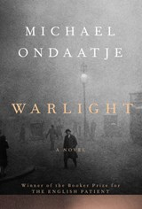 Warlight | Michael Ondaatje |
