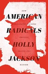 American Radicals | Holly Jackson |