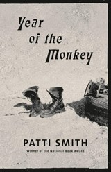 Year of the monkey | Patti Smith | 9780525657682