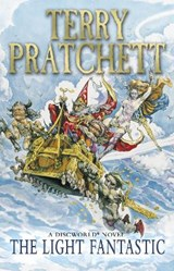 The Light Fantastic | Terry Pratchett |