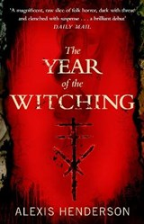 The year of the witching   Alexis Henderson   9780552176682