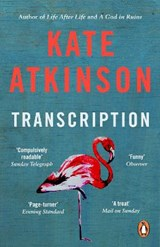 Transcription | Kate Atkinson |