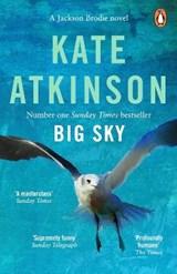 Big Sky | Kate Atkinson |